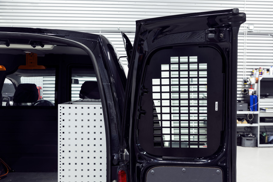 Antivol et alarmes pour votre véhicule professionnel