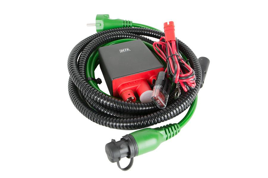 Batteries et chargeurs chez Work System