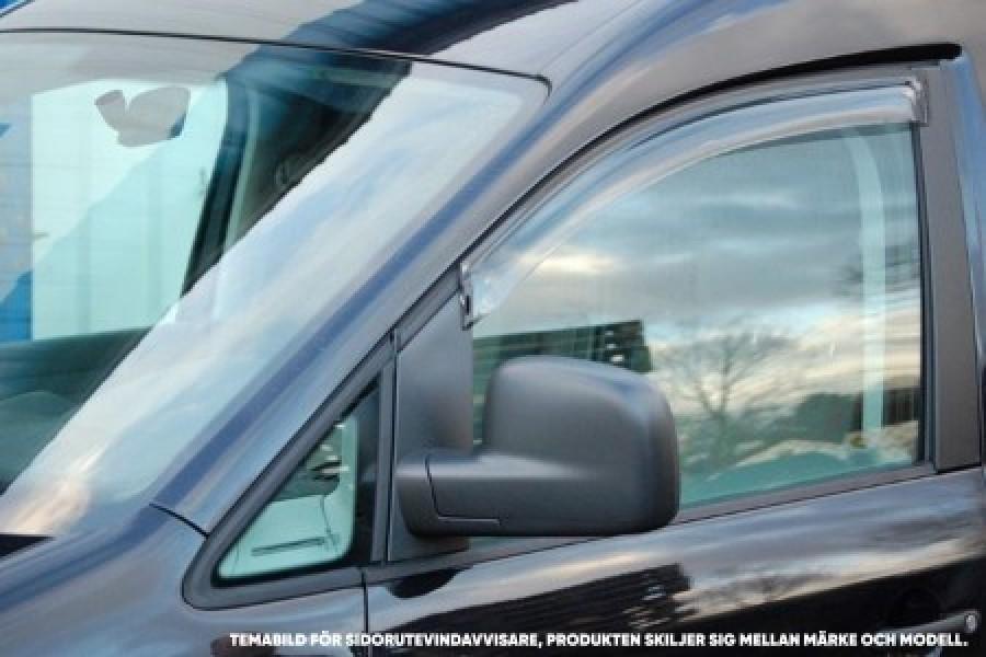 Sidorutevindavvisare VW Caddy 2016-