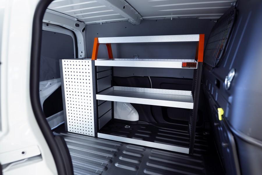 V-LB6 Aménagement Utilitaire pour Berlingo et Partner - Worksystem