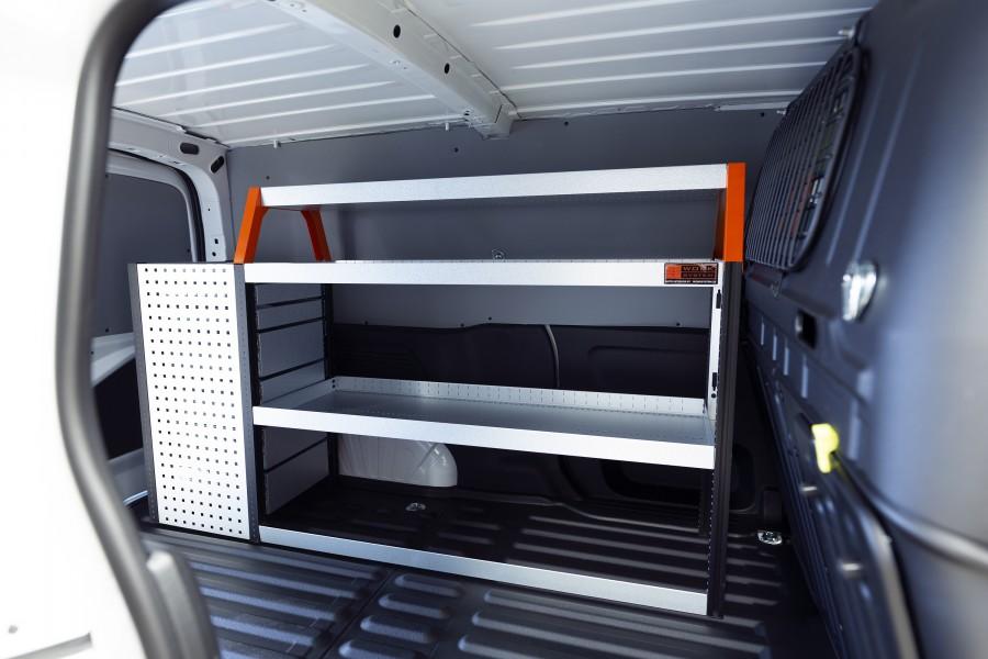 V-LB6 Aménagement Utilitaire pour Berlingo & Partner L2 - Worksystem