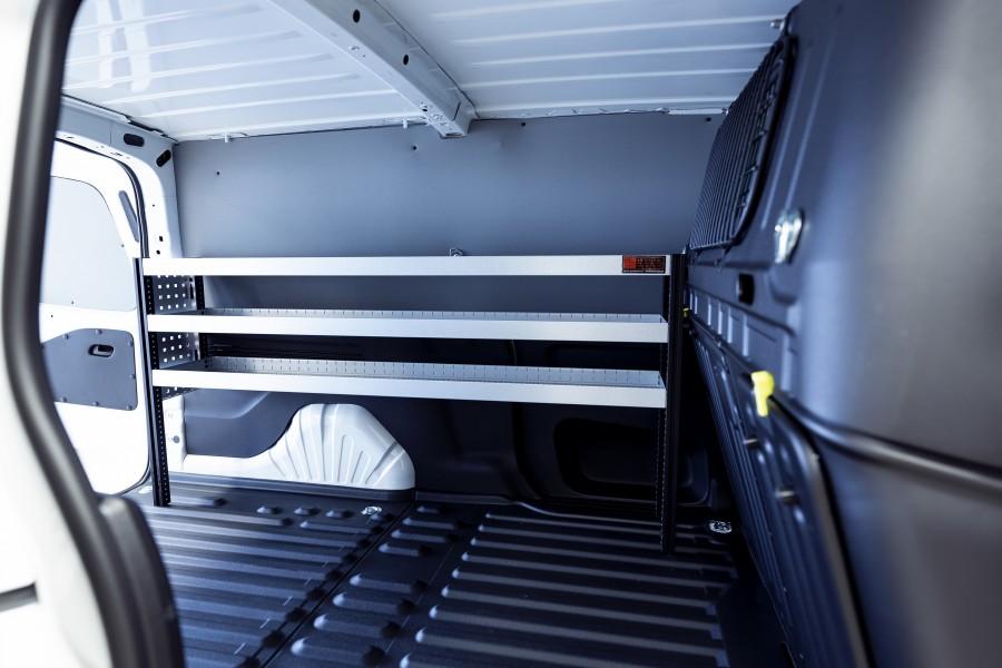 V-BAS Aménagement Utilitaire pour Berlingo & Partner L2 - Work System