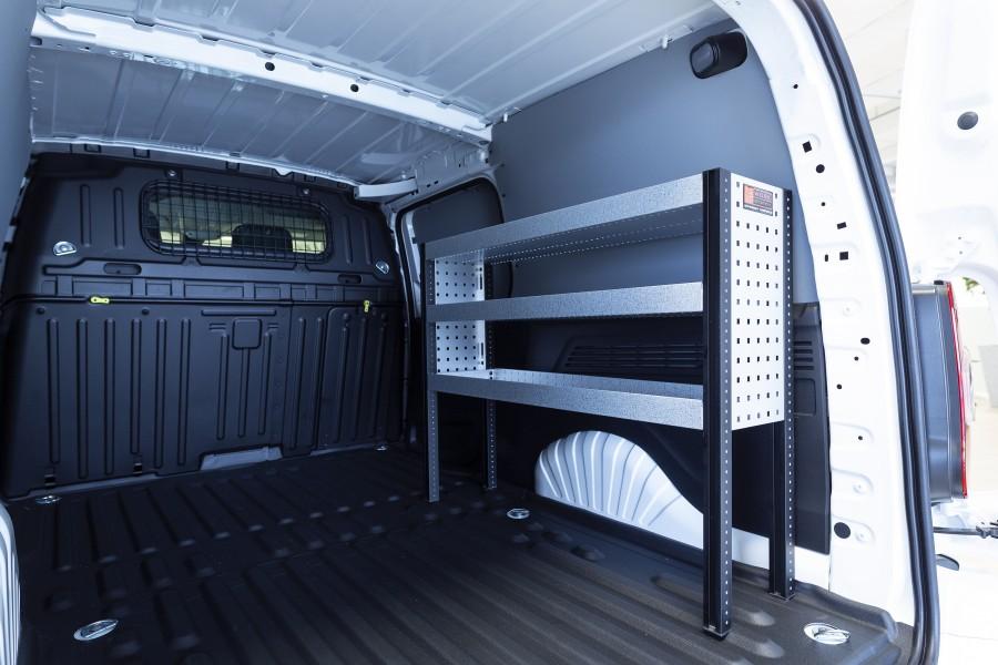 H-BAS Aménagement Utilitaire pour Berlingo & Partner L2