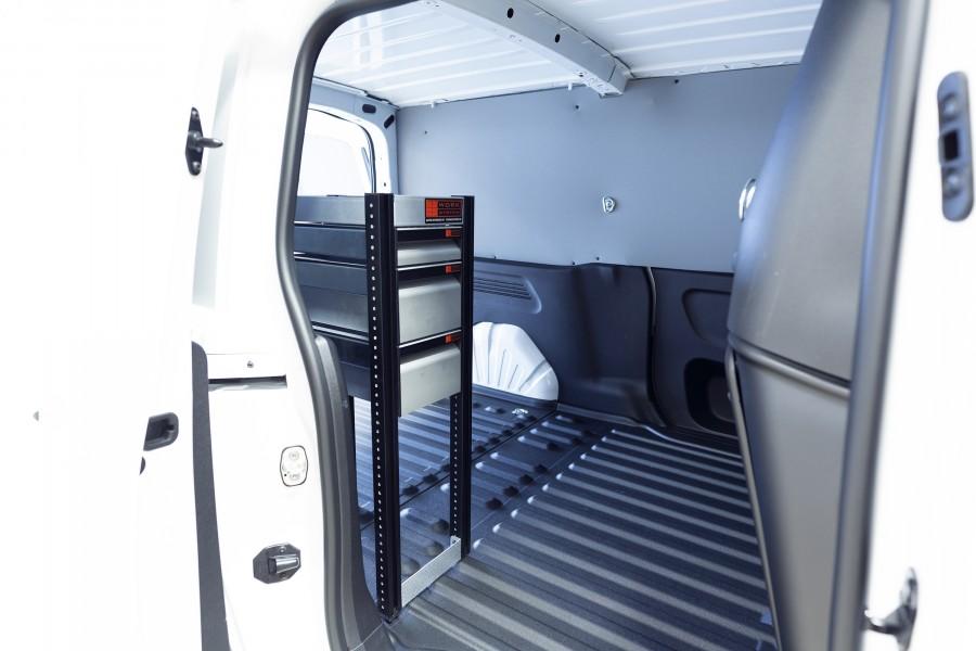H-SDH3 Aménagement Utilitaire pour Berlingo, Combo & Partner L2 - Work System