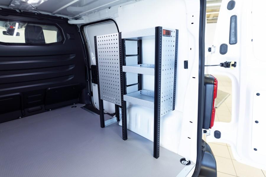Aménagement Utilitaire Work System Expert Jumpy ProAce L1H1