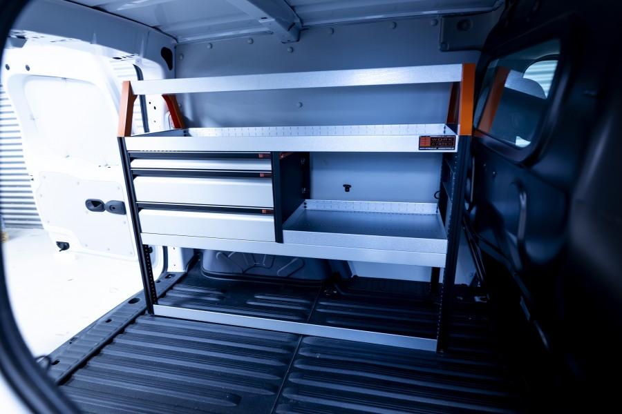 V- LS3 Aménagement Utilitaire pour Citan Long & Kangoo Standard