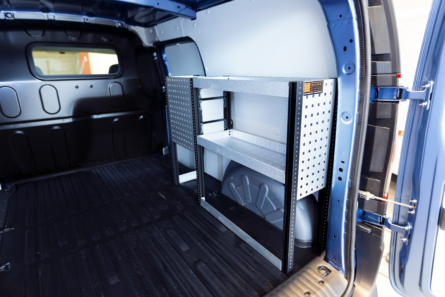 H-SDH3 Aménagement Utilitaire pour Citan Long & Kangoo Standard - Work System