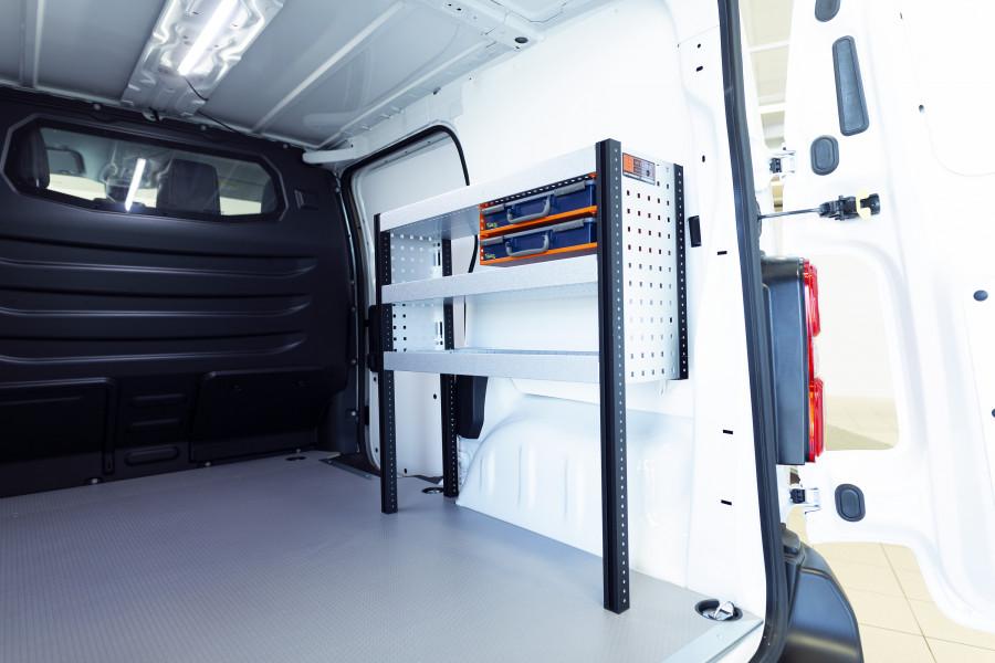 H-SS2 Aménagement Utilitaire pour Mercedes Citan Long & Kangoo Standard