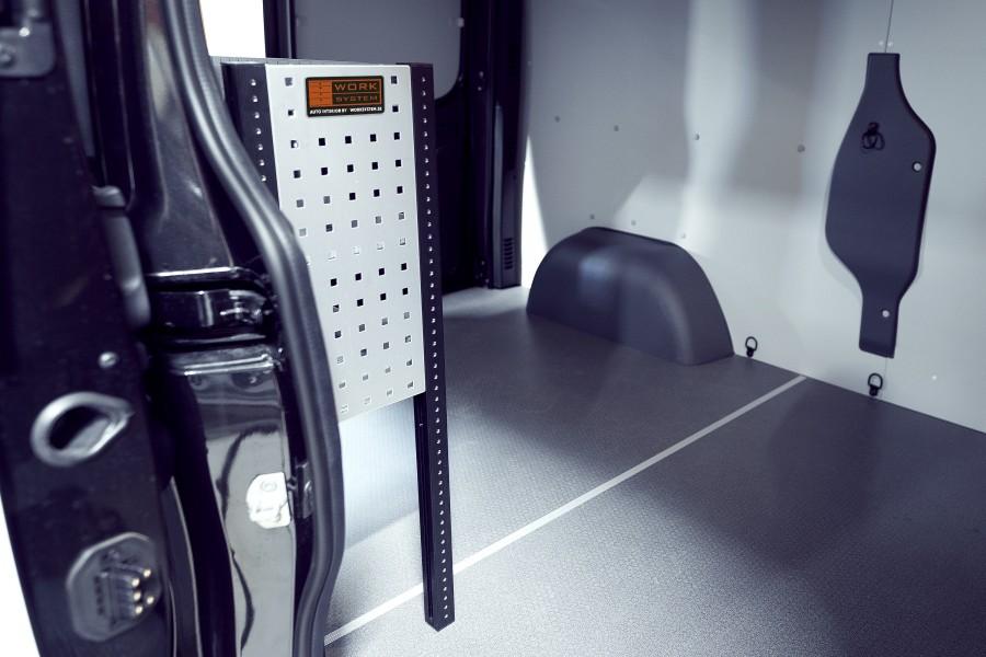 H-SS2 Aménagement Utilitaire pour Talento, NV300, Vivaro & Trafic L2H1