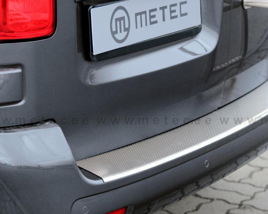 Seuil de protection pare chocs pour VW T5, T6