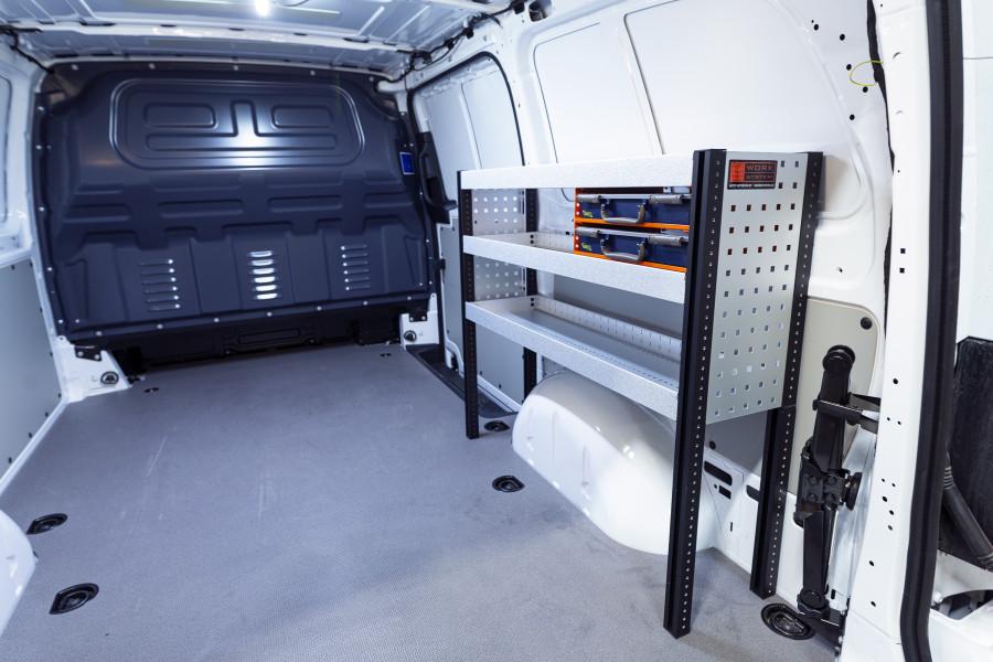 H-SS2 Aménagement Utilitaire pour Talento, NV300, Vivaro & Trafic L1H1