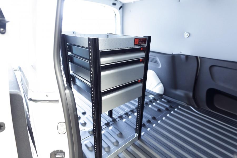 H-SDH3-420 Aménagement Utilitaire pour Berlingo, Combo & Partner L2H1