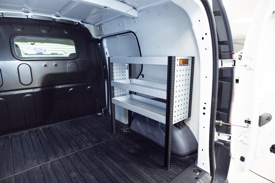 H-BAS Aménagement Utilitaire pour Nissan NV200